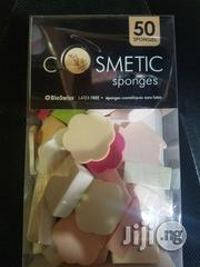Cosmetic Sponge | Makeup for sale in Lagos State, Lagos Mainland