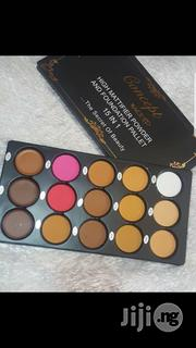 Concept Powder Pallet | Makeup for sale in Lagos State, Lagos Mainland