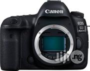 Canon EOS 5D Mark IV DSLR Camera   Photo & Video Cameras for sale in Lagos State, Ikeja