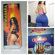 Bobaraba Syrup And Capsules | Vitamins & Supplements for sale in Lagos State, Lekki Phase 2