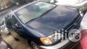 Toyota Sienna XLE 2002 Blue | Cars for sale in Lagos State, Lagos Mainland