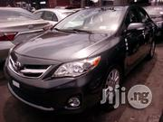 Clean Toyota Corolla 2009 Gray | Cars for sale in Lagos State, Apapa