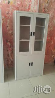 2door Shelves With Glass | Furniture for sale in Lagos State, Lagos Island