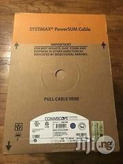 Systimax Cat5e Cable 305mtrs | Computer Accessories  for sale in Lagos State, Ikeja