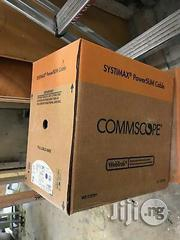 Systimax UTP Systimax Cat 6 Cable | Computer Accessories  for sale in Lagos State, Ikeja