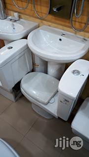 Toilet Set | Building Materials for sale in Lagos State, Amuwo-Odofin