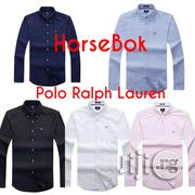 Polo Ralph Lauren Shirt | Clothing for sale in Lagos State, Lagos Island