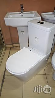 Executive Toilet Set | Building Materials for sale in Lagos State, Amuwo-Odofin