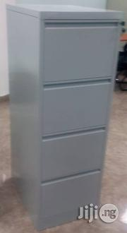 Nice Quality Office Metal Filing Cabinet With Four Drawers | Furniture for sale in Lagos State, Ajah