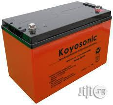 In Oshodi Lagos, SELL Your Scrap Solar Battery