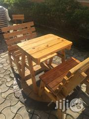 Outdoor Bench | Furniture for sale in Lagos State, Ajah