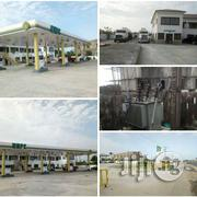 Functional 10pumps Filling Station For Sale At Lagos State | Commercial Property For Sale for sale in Lagos State, Ajah