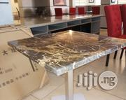 Marble Table | Furniture for sale in Abuja (FCT) State, Wuse
