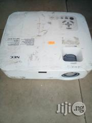 NEC Projector 2000 Lumens | TV & DVD Equipment for sale in Lagos State, Ikeja