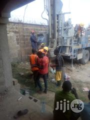 Borehole Drilling At Olodo, Iyana Church, Monatan, Iworoad | Building & Trades Services for sale in Oyo State, Egbeda