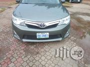 Toyota Camry 2014 Gray | Cars for sale in Abuja (FCT) State, Durumi