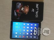 Samsung Galaxy Tab E White 16 GB | Tablets for sale in Lagos State, Ikeja