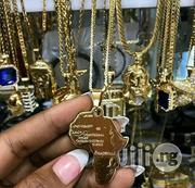 Map of African Pendant   Jewelry for sale in Lagos State, Amuwo-Odofin