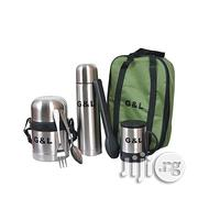 G And L 5-in-1 Food Flask | Kitchen & Dining for sale in Abuja (FCT) State, Central Business District