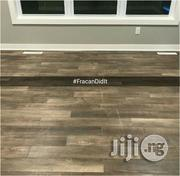 Wood Like Effect Pvc Laminate Flooring Now In Abuja   Building Materials for sale in Abuja (FCT) State, Wuye