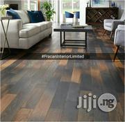 Water Friendly Vinyl Wood Like Floors. Free Installation Nationwide. | Building & Trades Services for sale in Abuja (FCT) State, Maitama