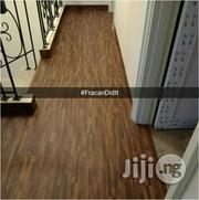 Wood Like Vinyl Floor. Free Installation | Building & Trades Services for sale in Kano State, Kano Municipal