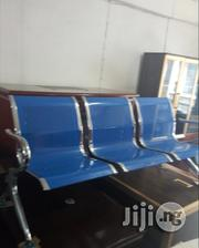 Strong and Reliable 3seater Office Reception /Visitors Chair Brand New | Furniture for sale in Lagos State, Victoria Island
