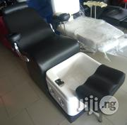 Ladies Madecure And Saloon Chair G+ | Salon Equipment for sale in Lagos State, Ikoyi