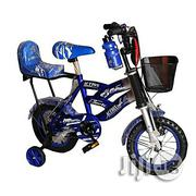 "Action Sports Children Bicycle 12"" Blue 