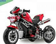 Power Bike For Kids- Red | Toys for sale in Oyo State, Ibadan