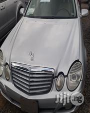 Mercedes-Benz E350 2007 Silver | Cars for sale in Lagos State, Ikeja