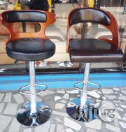 Quality Leather Bar Stools | Furniture for sale in Lagos State, Ojo
