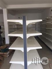 Supermarket Shelve | Store Equipment for sale in Abuja (FCT) State, Wuse