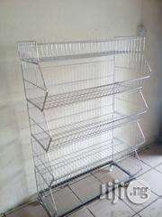 Supemarket Shelve | Store Equipment for sale in Abuja (FCT) State, Wuse