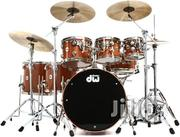 DW Professional 7 Drum Sets | Musical Instruments & Gear for sale in Lagos State, Ojo