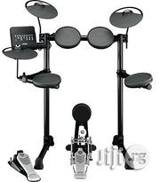 Yamaha Electric Drum Kit | Musical Instruments & Gear for sale in Lagos State, Ojo