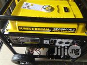 Sumec Firman Spg8000e2 | Electrical Equipments for sale in Lagos State, Ojo