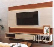 Home Lincoln 1.9 Nat/Off White TV Stand -Lg | Furniture for sale in Lagos State, Alimosho