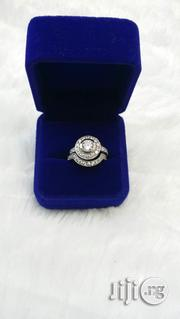 Silver Titanium Female Complete Set | Jewelry for sale in Lagos State, Ajah