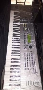 Yamaha Motif 7 Synthesizer | Musical Instruments for sale in Lagos State, Ojo