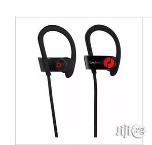 Lenovo Igene Touch Sport Music Bluetooth Sports Earbuds With Mic Black