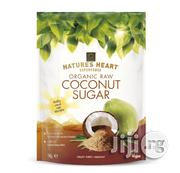 Nature's Heart Raw Coconut Sugar 1kg   Meals & Drinks for sale in Lagos State, Lagos Mainland