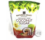 Nature'S Heart Superfoods Organic Raw Coconut Sugar   Meals & Drinks for sale in Lagos State, Lagos Mainland