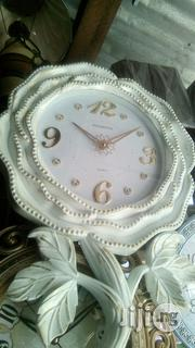 White Clocks | Home Accessories for sale in Lagos State, Surulere