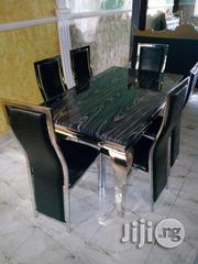 Original Imported Marble DINNING TABLE | Furniture for sale in Lagos State, Ojo