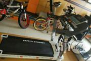 Treadmill With Massager | Massagers for sale in Akwa Ibom State, Eket