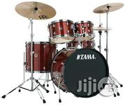 Tama Rhythm Mates (5-pieces)   Musical Instruments & Gear for sale in Lagos State, Ojo