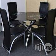4 Seater Dinning Table With Good Quality | Furniture for sale in Lagos State, Ikorodu