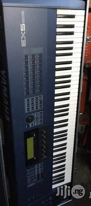 Yamaha Ex-5 Music Synthesizer | Musical Instruments & Gear for sale in Lagos State, Ojo