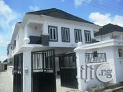 4 Bedroom Semi Detached Duplex At Chevron Drive Lekki For Sale | Houses & Apartments For Sale for sale in Lagos State, Lekki Phase 2